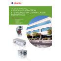 Documentation commerciale CRITAIR monophasé