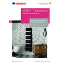 Notice d'installation et d'utilisation Nefertiti Initial Etroit