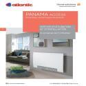 Panama Access - Notice d'installation et d'utilisation