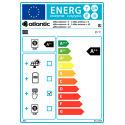 ALFEA EXTENSA+ 35 - ERP Label