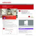 Lineo Connecte Fiche prescription Atlantic
