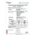 Certificat Naia Duo 30