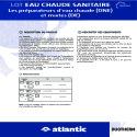 Duotherm - Documentation  technique