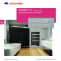 ADELIS DIGITAL Notice d'installation et d'utilisation