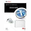 Notice d'installation DUOLIX BOX