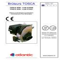 bruleur-tosca-5000-notice-atlantic