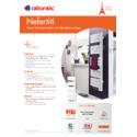 Nefertiti - Technical sheet