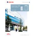 Dossier de prescription Gamme VRF - Produits et Services