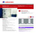NEFERTITI ETROIT DIGITAL INTEGRAL Fiche prescription Atlantic