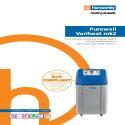 Purewell Variheat mk2 boiler brochure