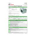 Fiche PEP Ecopasseport® AIRVENTPA 2 - 1500 2500