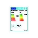 naia Micro 25 etiquette produit atlantic
