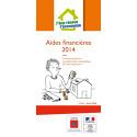 Guide Ademe aides financieres habitat 2014