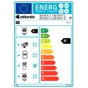ALFEA EXTENSA+ 55 - ERP Label