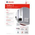 Solius 2 - Technical sheet