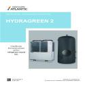 Notice d'installation utilisation entretien Hydragreen
