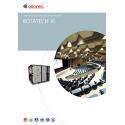Documentation commerciale Rotatech XL
