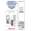 Référentiel Technique Hydrapac Hydramax Gaz mai 2017