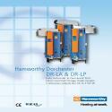 Dorchester DR-LA and DR-LP water heater brochure