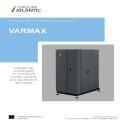Notice d'installation utilisation et entretien VARMAX