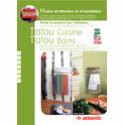 TATOU BAINS - Installation et utilisation / installatie en gebruik - FR+NL (56p)