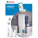 ZENEO - Documentation commerciale