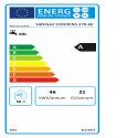 etiquette produit sanigaz condens 370-60
