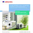 Calypso Split Inverter Notice d'utilisation et d'entretien 2017