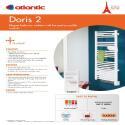 Doris Digital - Technical sheet