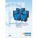 Wessex Modumax boiler brochure