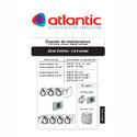 Dossier de maintenance Zone Control 160 / 160 RT - 200 / 200 RT