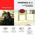 Fiche Prescription Agilia PI Connecte - Ingenio 3