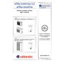 ALFEA EXTENSA+ & EXCELLIA - NOTICE D'UTILISATION