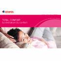 Catalogue Total Confort ATLANTIC (chauffage)