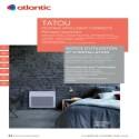 Notice d'installation et d'utilisation Tatou PI Connecté