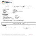 Certificat Acoustique - Naia Micro 35
