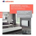NOTICE D'INSTALLATION ET D'UTILISATION Nirvana Digital