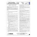 Notice d'installation VPI II 100 – VPI II 120 – VPI II 100 HY