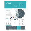 DORIS - Fiche Produit
