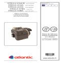 bruleur-stella-4100-notice-atlantic