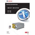 Notice d'installation NEODF / SRI