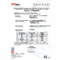 OPTIMAGAZ_Certificat