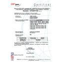 Certificat CE FBG decembre 2016