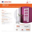 2012 - Technical sheet