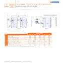 Varmax dual boiler dimensions