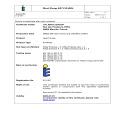 CERTIFICAT HP KEYMARK EXTENSA + 5 ET EXTENSA AI 5
