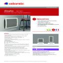 ABELIA RC14D Fiche prescription Atlantic