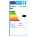 Etiquette Energetique Chauffeo VM-standard-75L