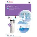 Documentation commerciale AERAULIX 2