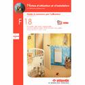 NOTICE D'INSTALLATION ET D'UTILISATION F18 Multiforme